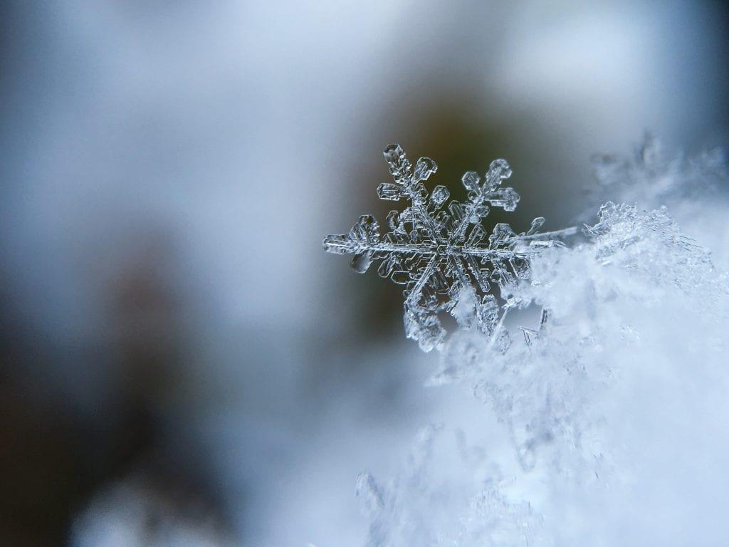 Vinter ändrade öppettider